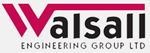 Image showing Walsall Engineering logo