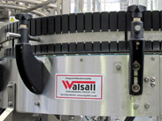 Image of a Walsall Engineering Group system